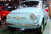 1963年製 Dタイプ スカイブルー