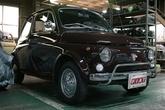 1971年製 Lタイプ ブラウン