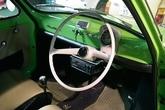 1965年製 Fタイプ 右ハンドル ライムグリーン