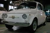 1965年製 Fタイプ ホワイト