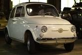 1968年製 Fタイプ 白 (輸入新規)