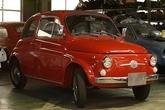 1966年製 Fタイプ 赤 (輸入新規)