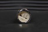 イエーガーレプリカ ホワイトダイヤル油圧計(中古)