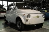 1971年製 Lタイプ(750CC) ホワイト