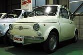 1966年製 Fタイプ クリーム